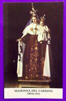 SANTINO HOLY CARD, MADONNA DEL CARMINE -RIF. 7239