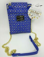 Harry Potter Loungefly Exclusive Chocolate Frog Chain Crossbody Bag/Purse NWT
