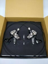 NEW Shimano XTR SL-M970-A 9 speed RapidFire Shifter Set Pair Left Right NIB