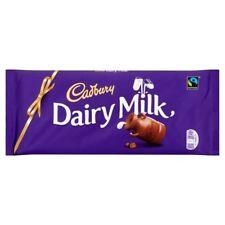 Cadbury Dairy Milk - 360g (0.79lbs)