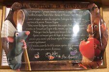 VIDE POCHE / Emply Poket RATATOUILLE Disneyland Paris