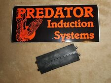 Predator Carburetor rebuild / overhaul kit fuel nozzle spray bar parts PXP PXI