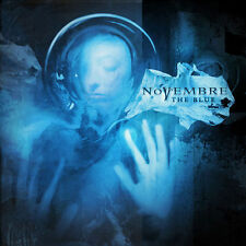 NOVEMBRE - THE BLUE - CD SIGILLATO 2007