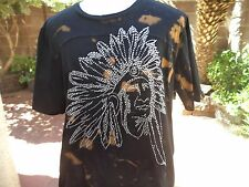 Division E mens tee shirt size XXL Beautiful!! Made in USA