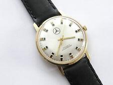 Mercedes,Daimler Benz,Classic,Handaufzug,Armbanduhr,Wrist Watch,Montre,Auto,RaRe