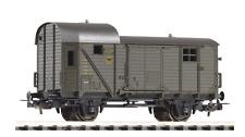 Piko, H0, Güterzugbegleitwagen Pwg 14, DRG, Ep. II, 57704