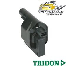 TRIDON IGNITION COIL FOR Daihatsu  Applause A101 01/92-01/98, 4, 1.6L HDE