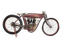 "Vintage Motorcycle 1912 Indian Board Track Racer 11 x 14""  Photo Print"