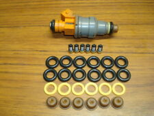 Fuel Injector Repair/Service Kit: Fits Ford Ranger V6 3.0L & 4.0L  1990-2000