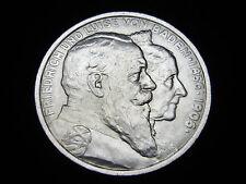 Fast unzirkulierte Münzen aus dem deutschen Reich (1871-1945) für Gelegenheitsausgabe