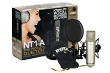 Rode NT1A Studio Microphone Pack