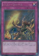 Yu-gi-oh! Chaos Emperor Dragon-Envoy of the End Normal Parallel Rare 20AP-JP028