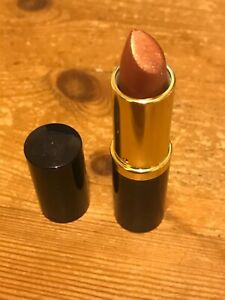 Estee Lauder pure color Tigers Eye Shimmer Lipstick 86 New blue case Full Size