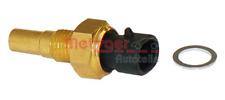Kühlmitteltemperatur-Sensor - Metzger 0905024