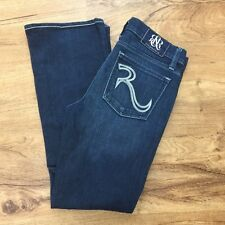 Rock and Republic Kasandra Stretch Jeans Great Looking Women's Size 28 / 32 x 29