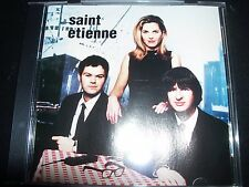 Saint Etienne ‎– Tiger Bay (USA) CD – Like New