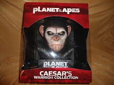 Planet of the Apes: Caesar's Warrior Collection [Blu-ray] (2014)