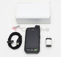 Sonim XP7 XP7700 Verizon Smartphone Waterproof Milletry Rugged 4G LTE Black WiFi