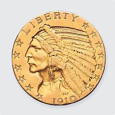 US Gold Pre-1933