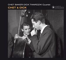 Chet Baker - Chet & Dick [New CD] Spain - Import