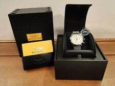 Breitling Luxury Polished Wristwatches