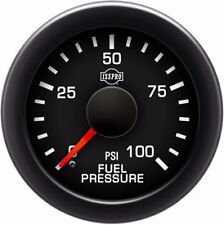 FITS FORD DODGE CHEVY AND MORE ISSPRO EV2 FUEL PRESSURE GAUGE R17044...