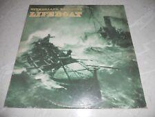 "Sutherland Brothers ""Lifeboat"" 1977 LP Rock Oz CBS SBP237096 NM"