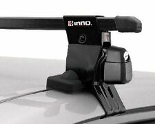 INNO Rack 2006-2012 Ford Fusion Without Factory Rails Roof Rack System