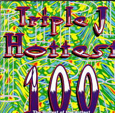 Triple J Hottest 100 Volume 1 2CD The Cruel Sea You Am I Nick Cave etc