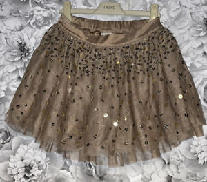 Girls Age 9 (8-9 Years) Next Party Skirt