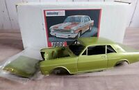 Missing Link 1969 Ford Falcon 1:25 Scale Resin Model '69 Car Kit Painted Green