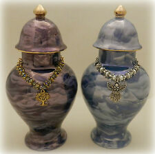 Cremation Urn Pendant Jewellery