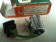 Condenser CON194 Volvo 164E injection B30E/F XCON194