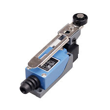 ME-8108 Roller Lever Self-reset Limit Switch AC250V 5A DC115V 0.4A