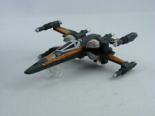 Tomica Tsw04 Star Wars Xwing Fighter Poe Dameron Machine