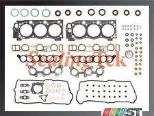 Fit 95-04 Toyota 3.4L 5VZFE Engine Cylinder Head Gasket Set kit V6 5VZ-FE motor