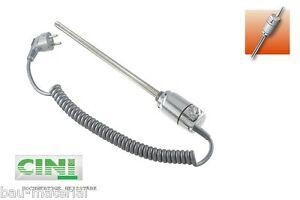 Heizpatrone Heizstab  für  für Heizungen mit elektronischer Temperaturregler
