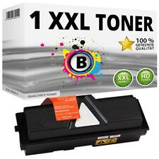1x XL TONER für Kyocera Mita FS1028MFP FS1128MFP FS1300D FS1300DN FS1350DN TK130