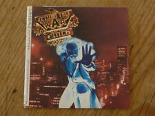 Jethro Tull: War Child Japan CD Mini-LP TOCP-67182 Mint (ian anderson steeleye Q