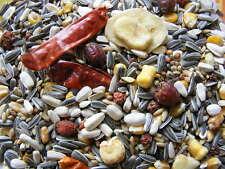 Papageienfutter Premium mit getrockneten Früchten ohne Erdnüsse 10kg GP 3,11€/kg