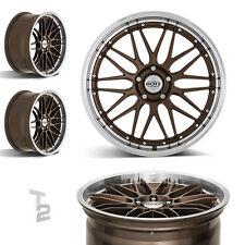 4x 17 Zoll Alufelgen für BMW 3er, Cabrio, Compact, Coupe, Tou.. uvm. (B-0200311)