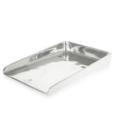 AG Spalding & Bros Portadocumenti da scrivania in alluminio 862809U828