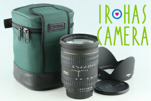 Sigma EX 28-70mm F/2.8 D Lens for Nikon F #31624 L10