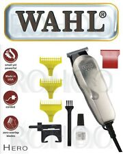 WAHL PROFESSIONAL 5 STAR HERO T-BLADE SHAVER/TRIMMER *8991-217* 100-240v~50/60hz