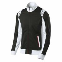 Alpinestars SPA Men's Long Sleeve Track Jacket Black