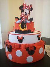 Torta decorativa  Di Topolina Minni