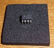 10 x LM 393 P ( = 10 pcs = Low Power Komparator )