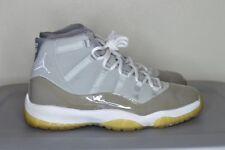 2001 Nike Air Jordan 11 XI 136046 Size 12 Cool Grey OG Concord Spacejam Bred