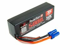 Dynamite Reaction 2 11.1v 5000mah 3S 50C Lipo Hardcase EC5 For Pro Boat & Losi