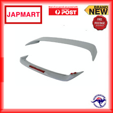 For Lexus Gs300 Jzs160r Boot Spoiler Jzs160r 20xl-reliops